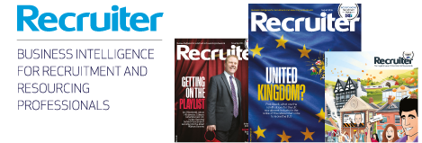 The Recruiter Magazine | Recruiter awards