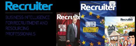 The Recruiter Magazine | Recruiter awards