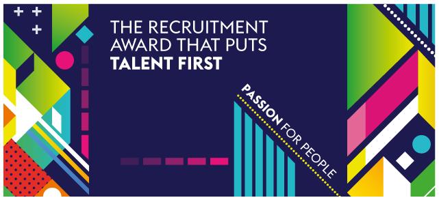Register now - Recruiter Awards